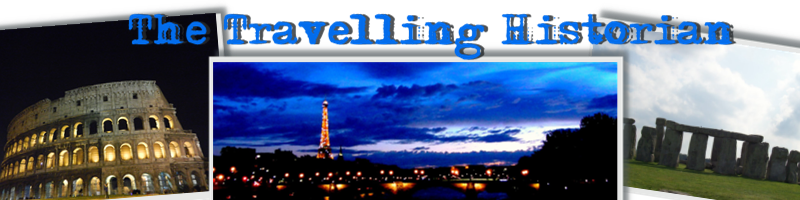 The Travelling Historian