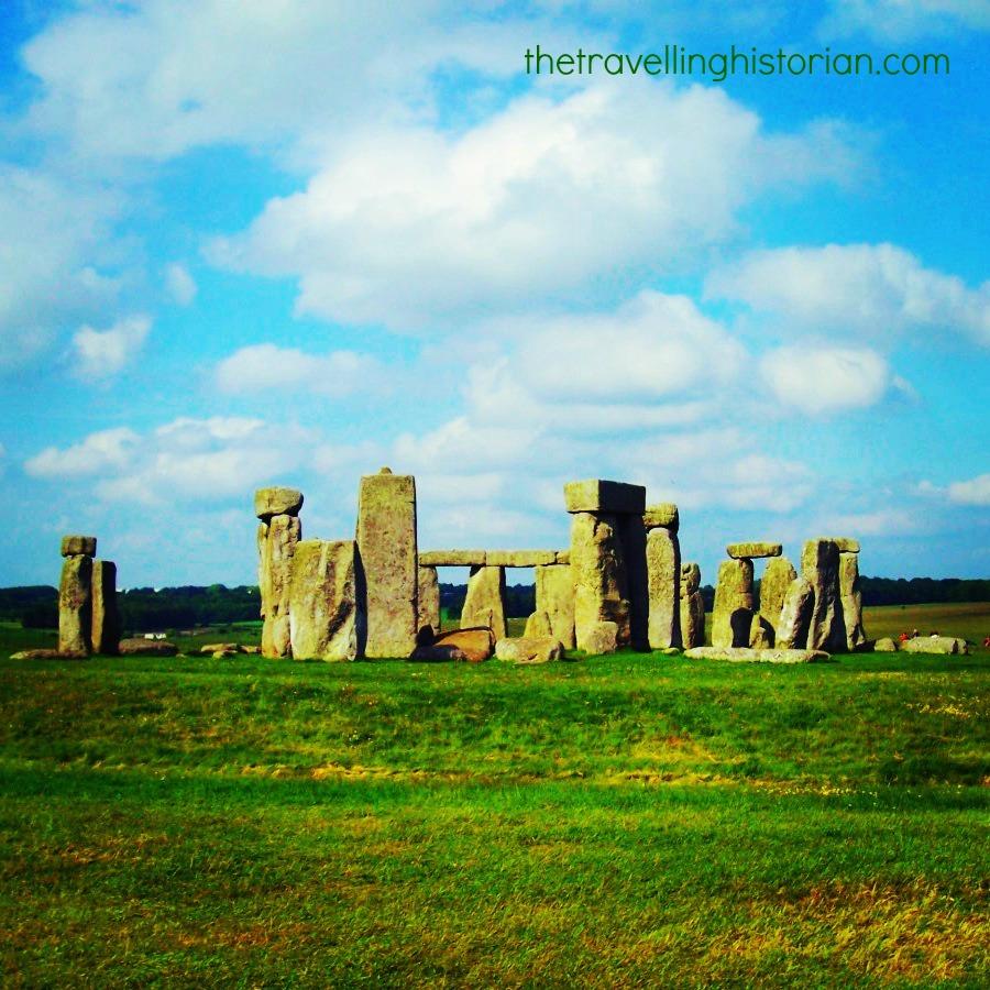 Stonehenge, EnglandStonehenge, England