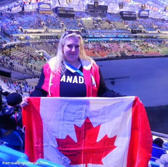 Opening Ceremony, Sochi Olympics 2014