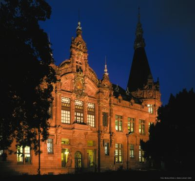 University of Heidelberg Library