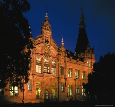 University of Heidelberg Library