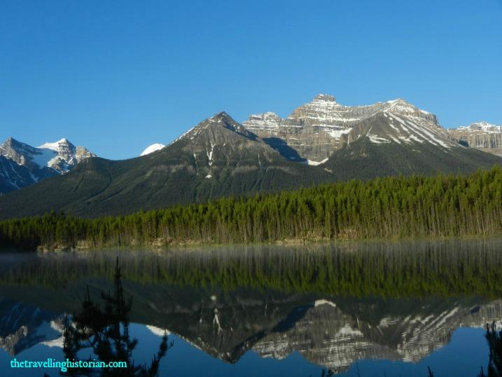 Herbert Lake Alberta
