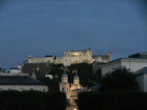 Festung Hohensalzburg - Salzburg Travel Guide